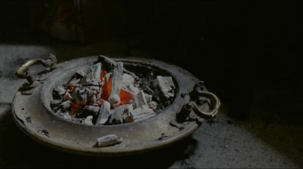 le quattro volte, frammartino, ashes