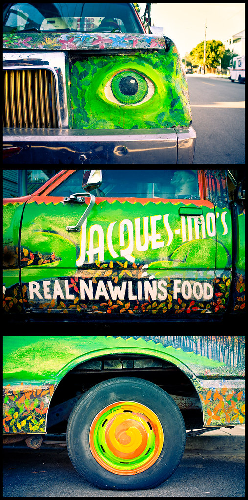Jacques-Imo's