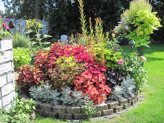 Deutchlander Garden