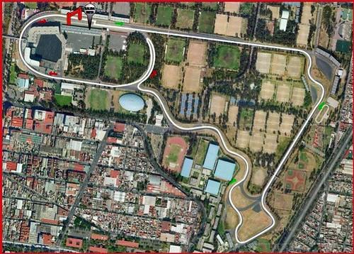 Carrera CONFE 5K Ruta
