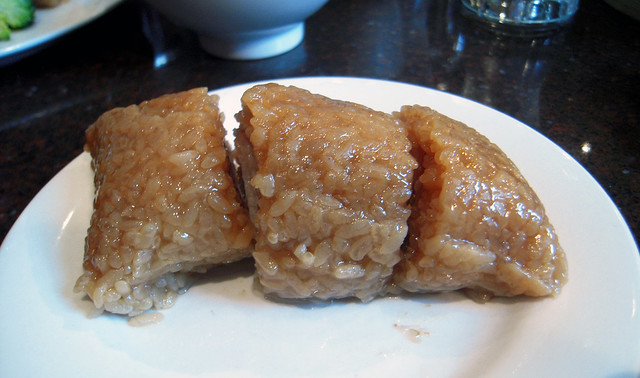 Pork Sticky Rice