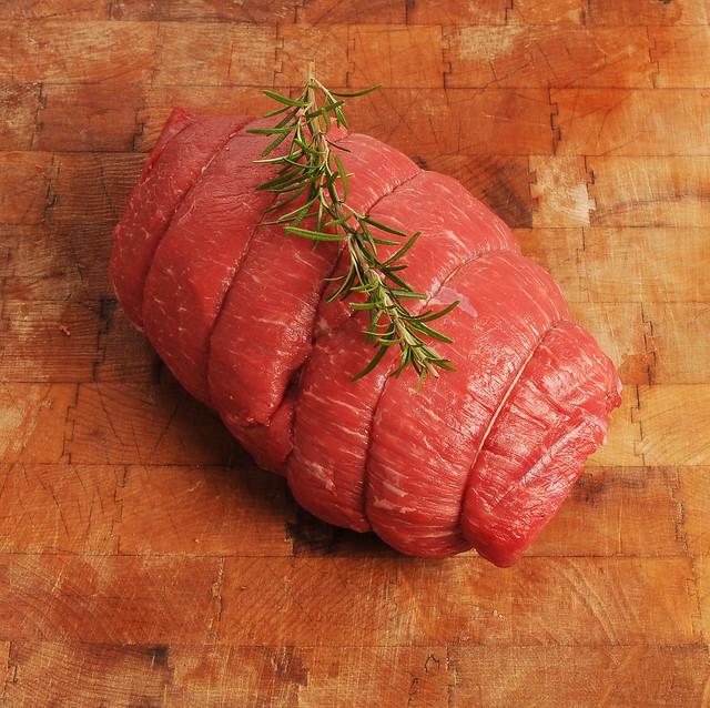 Sirloin Tip Roast Recipe America S Test Kitchen