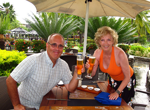 Sofitel Resort Denarau Island Fiji