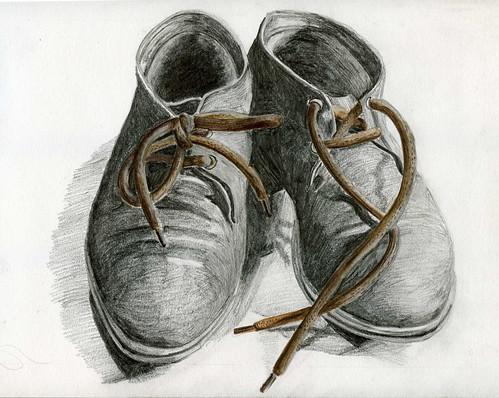 Шнурки - Shoelaces