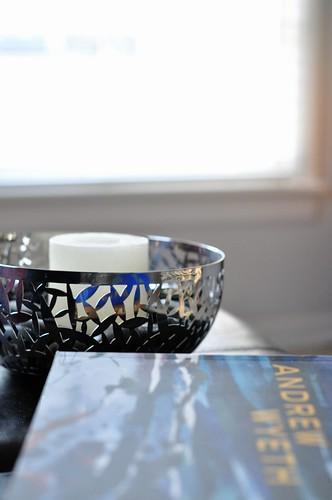 Alessi bowl