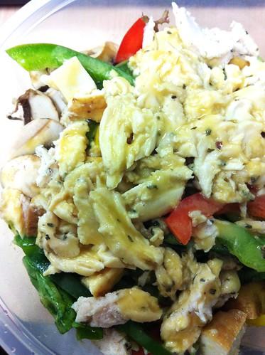 diy salad