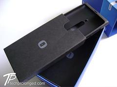 Soft cover - Nokia Lumia 800
