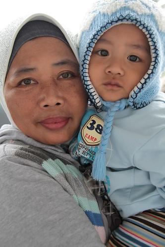 Nahdan & Grandma