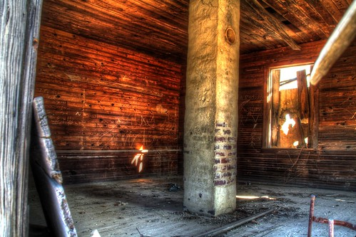 Old School House HDR