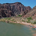 Grand Canyon National Park: Phantom Ranch Boat Beach 0017