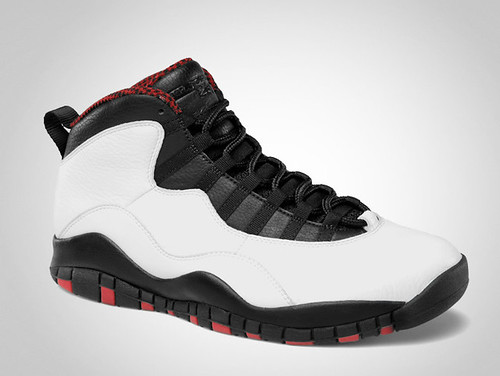 AIR JORDAN X CHICAGO 2