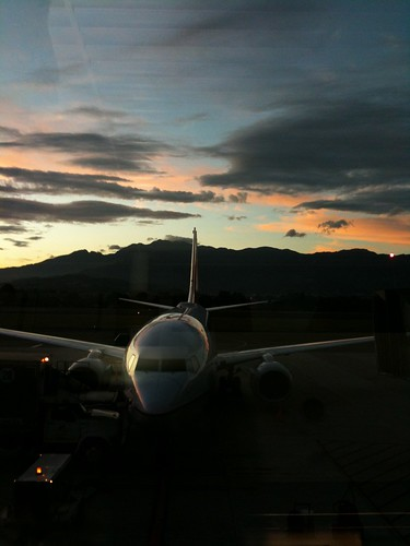 sunrise airport costarica
