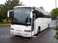 Y369 UOM Mercedes-Benz 0404 Hispano. Kersiebank Ave GRANGEMOUTH 1