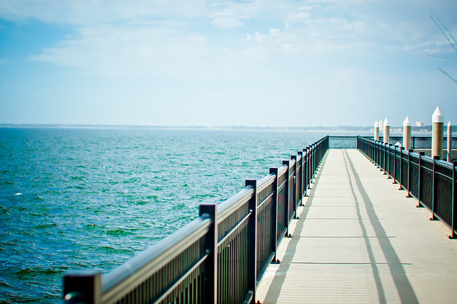 Palafox Pier