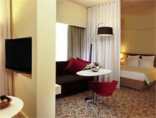 Suite Novotel (photo from their website)