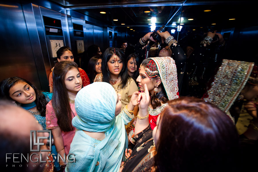 Zainab & Farhan's Wedding Day 2 | Crowne Plaza Ft. Myers | Ft. Myers Indian Pakistani Wedding Photographer