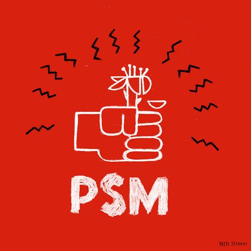 <i>Congresillo PSM: ¿y a quién le importa?</i> 6728147933 b609420354
