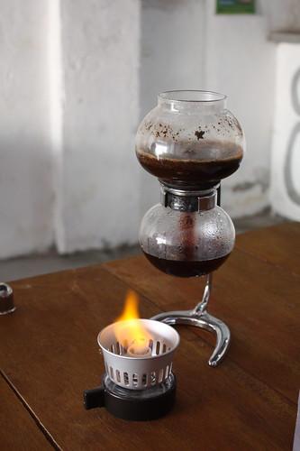 hario coffee siphon
