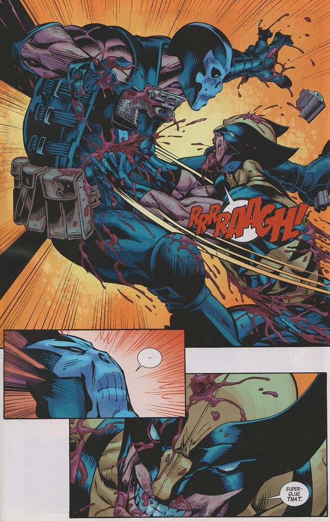 fear itself the fearless #7