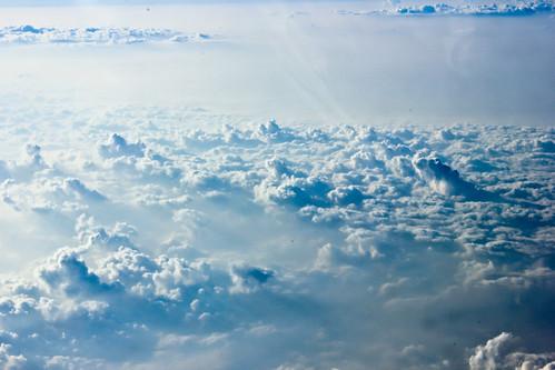 [フリー画像素材] 自然風景, 雲, 雲海 ID:201202041200