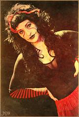 Sasha Trasha (Redux)