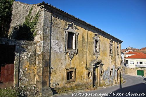 Solar em Castelo de Ferreira de Aves - Portugal
