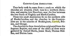 Country Line Association