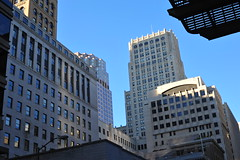 Sansome and Pine