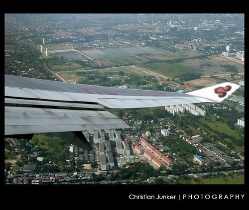 B744 - Boeing 747-4D7