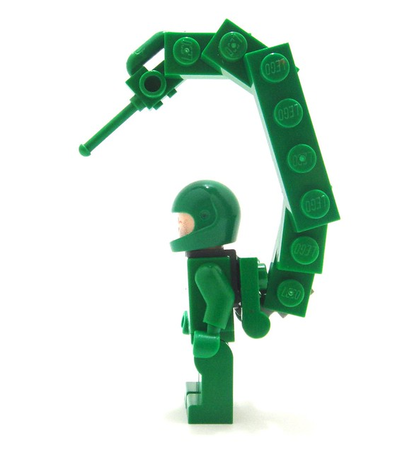 Lego Spider Man Scorpion | www.imgkid.com - The Image Kid ...