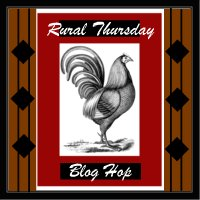 Rural Thursday Blog Hop