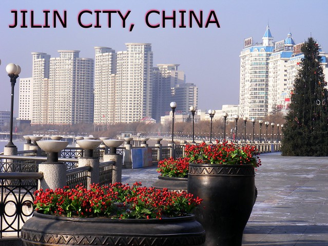 Jilin City China  city photos gallery : Jilin City, China. 吉林市 | Flickr Photo Sharing!