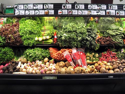 Open Harvest Produce