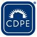 CDPE-Logo-Blue