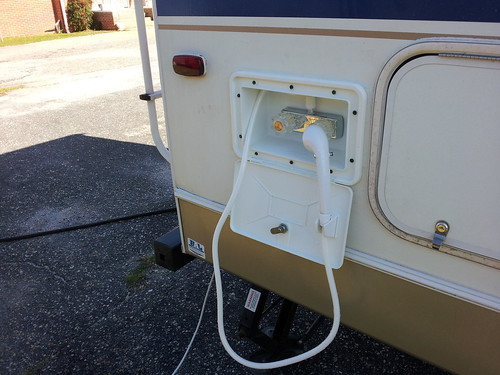 Perfect Camper Trailer Sleeps 10 Toilet Shower Easy Set Up  KAMPERS BLOG