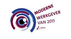 AWVN's Moderne Werkgever