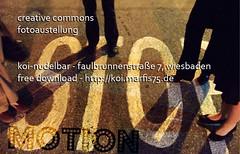 STOPMOTION - exhibition 2012