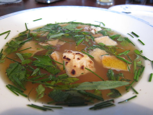 Chicken Broth