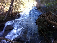 Noontootla Falls 2