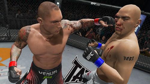 UFC3 03