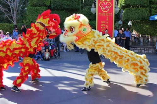 Dragon - Lunar New Year Celebration