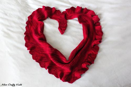 Lintilla Heart
