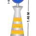Gujarat Reflector Corporation :  Bollards manufacturer