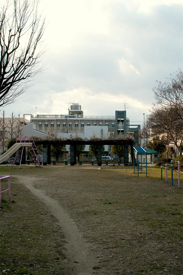 公園|京都市南区