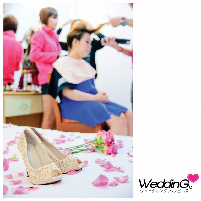 Valence & Mavis Wedding7