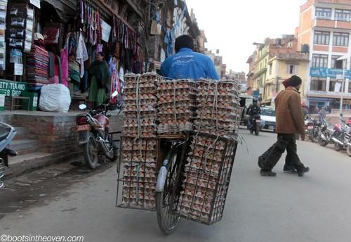 Egg Transport Unit