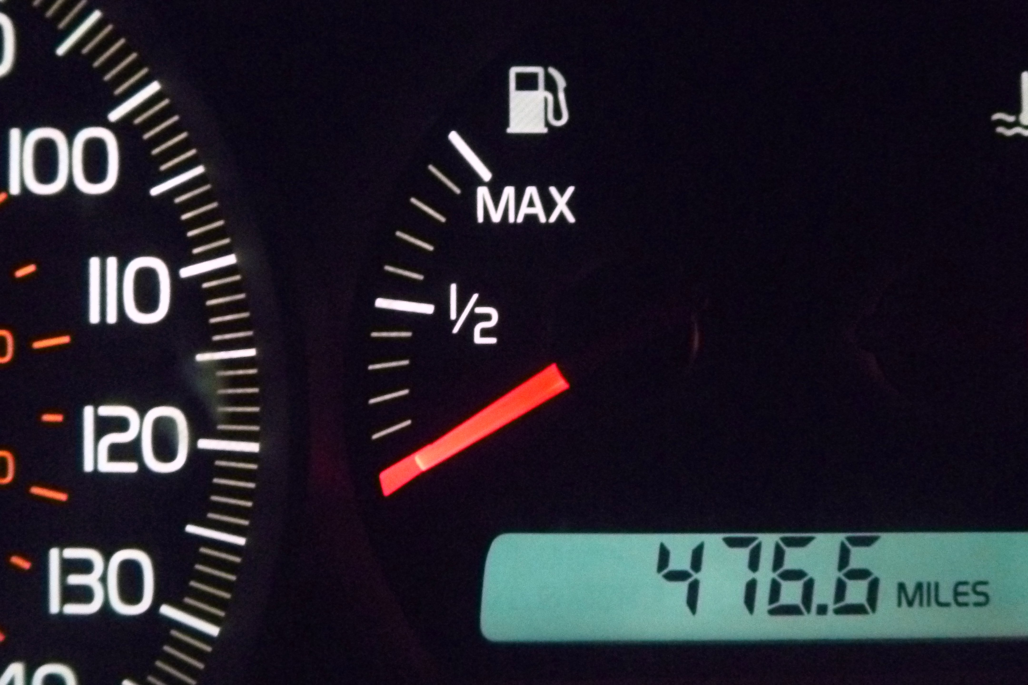 Project 366 #32: 010212 Running On Empty | Flickr - Photo ...