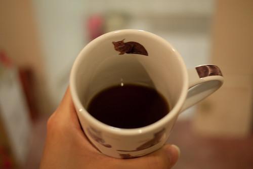Kam Wo Tea