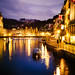 Luzern's night