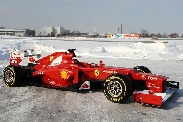 Ferrari F2012-26